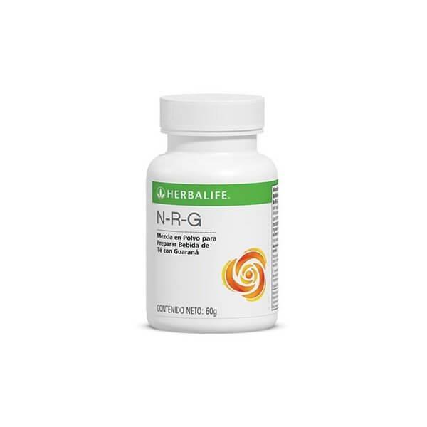 N-R-G Herbalife