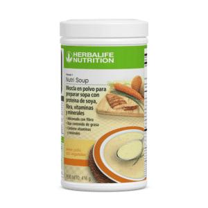 NutriSoup Sopa de Pollo con Vegetales Herbalife